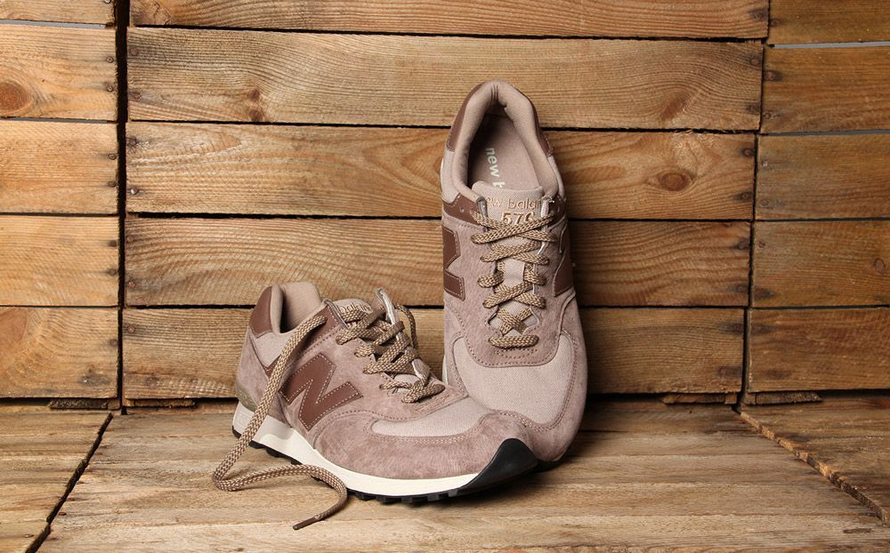 New Balance M576F 'Brown'