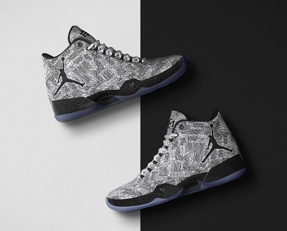 Nike Air Jordan XX9 BHM