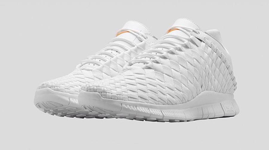 Nike Free Inneva Tech 'White'