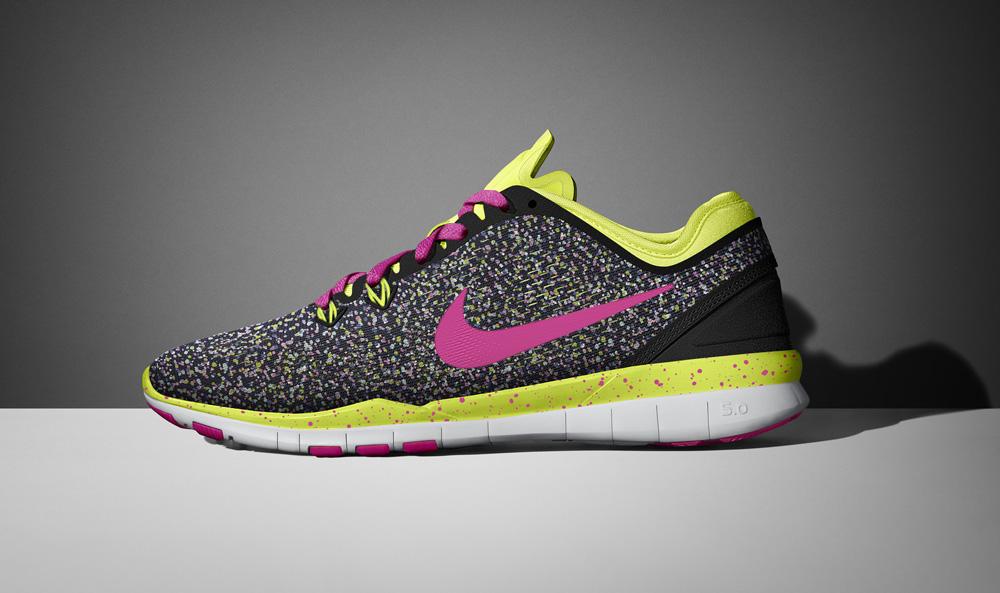 7ca3571afd9f Nike Free TR 5 - Fitness Sko - Cool Sneakers