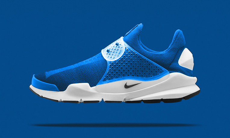 Nike Sock Dart x Fragment Design Photo Blue