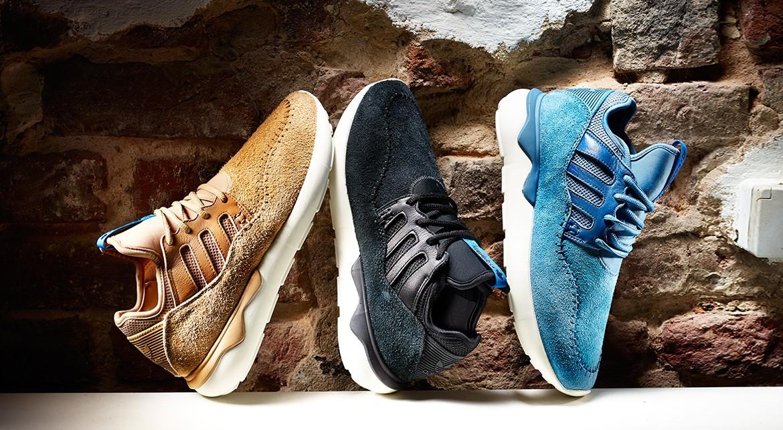 Adidas Tubular Moc Runner