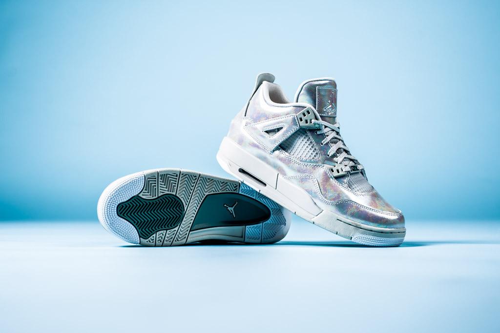 Nike Air Jordan 5 Light Bone