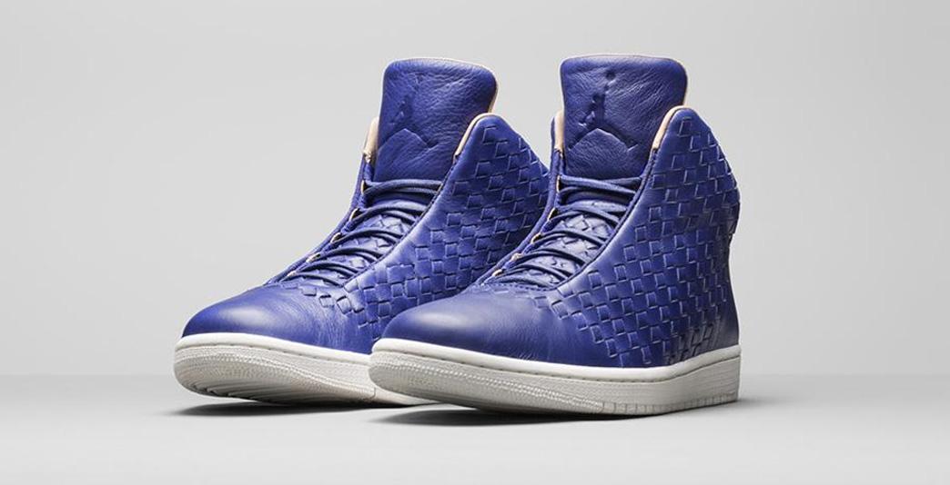 Nike Air Jordan Shine Deep Royal Blue