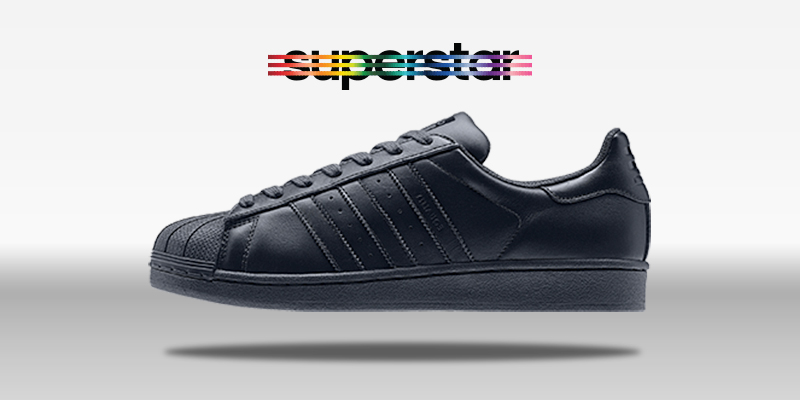 Adidas Supersar Supercolor Night Navy