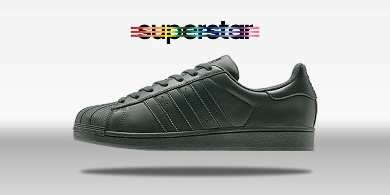 Adidas Superstar Supercolor Urban Peak