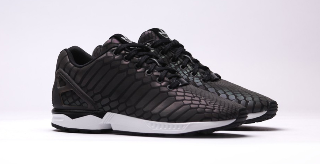 7154873c3459 Adidas ZX Flux Arkiv - Cool Sneakers