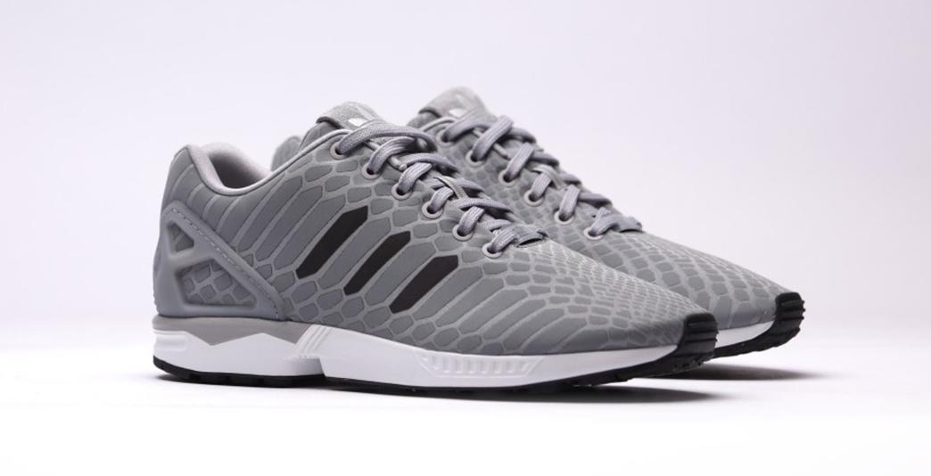 Adidas ZX Flux XENO Onix
