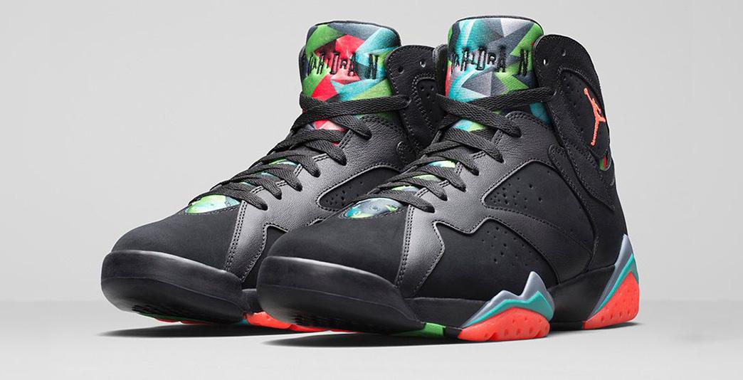 Nike Air Jordan 7 Retro 30th Anniversary