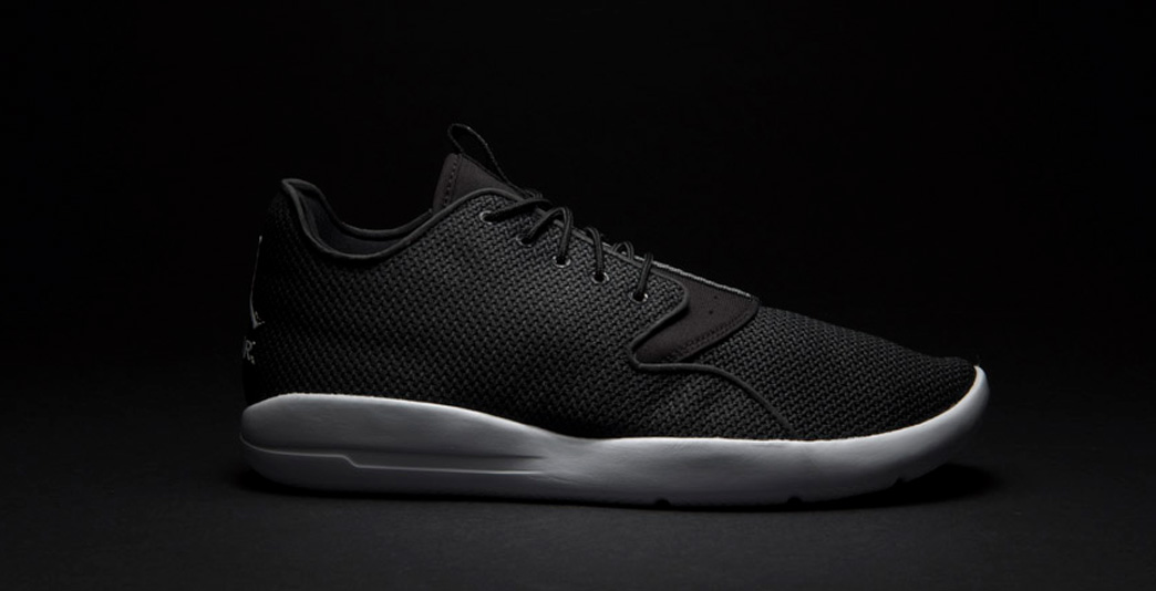Nike Air Jordan Eclipse Black