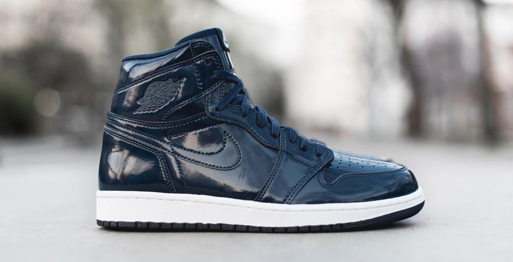 Nike Air Jordan 1 x DSM