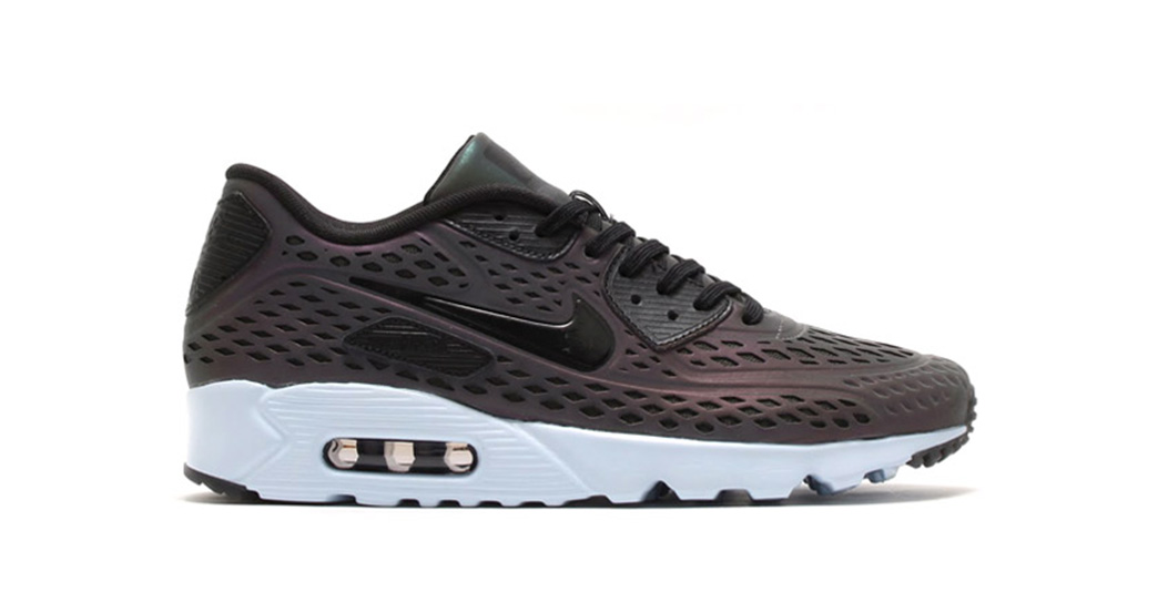 Nike Air Max 90 Ultra Moire Hologram