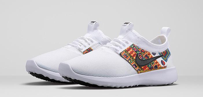 Nike Zenji x Liberty