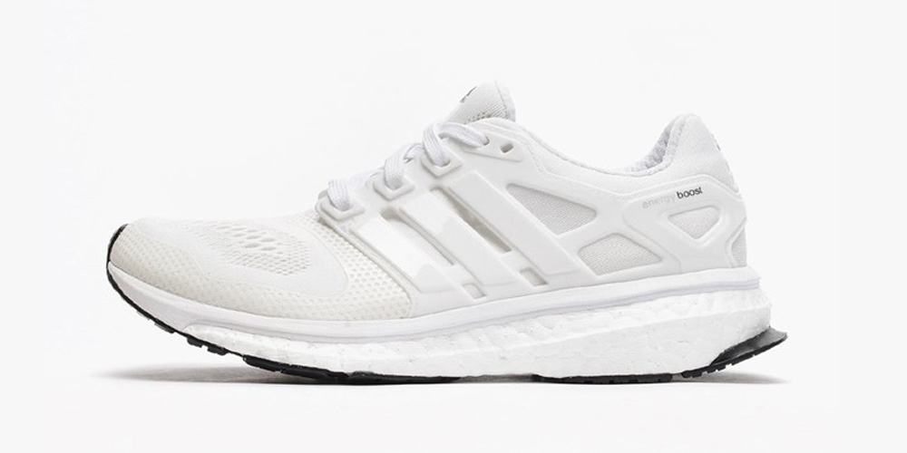 Adidas Energy Boost ESM White