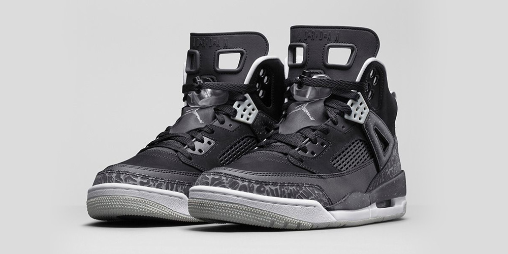Nike Air Jordan Spizike Cool Grey