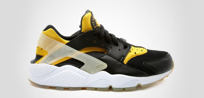 Nike Air Huarache City Pack Berlin