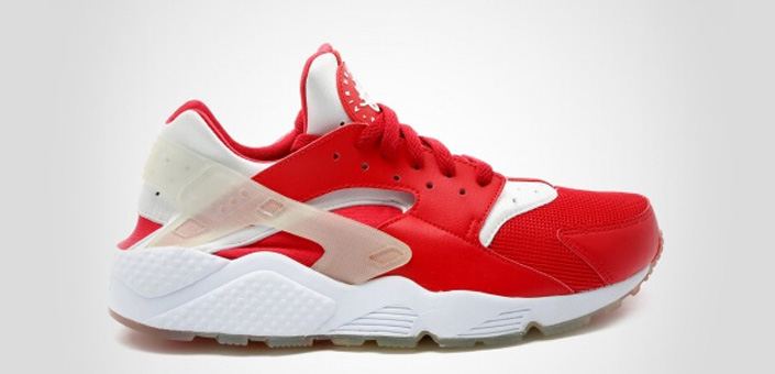 Nike Air Huarache City Pack Milano