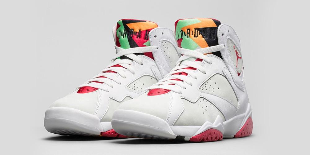 Nike Air Jordan 7 Retro Hare