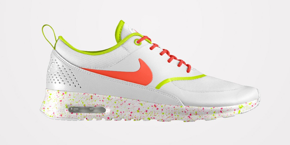 Nike Max Sneakers Egen Cool Thea Id Din Air Design 8gEHH