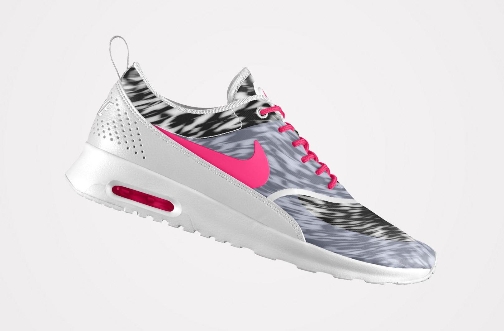 Nike Air Max 2014 iD Design Selv! Cool Sneakers