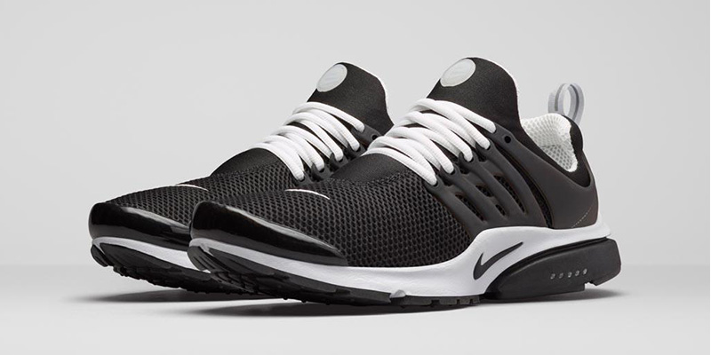 Nike Air Presto BR Black