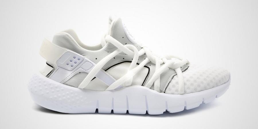 Nike Huarache NM Triple White