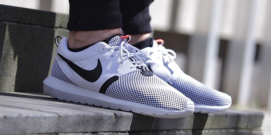 Nike Roshe NM Breeze White