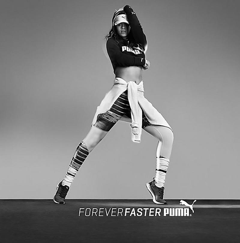 Rihanna Puma XT Pulse