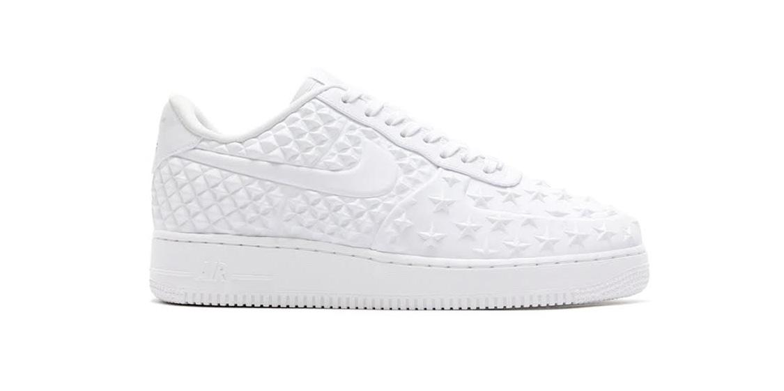 Nike Air Force 1 VT White