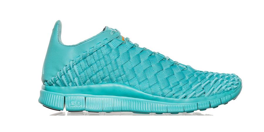 Nike Free Inneva Woven Tech SP Light Aqua