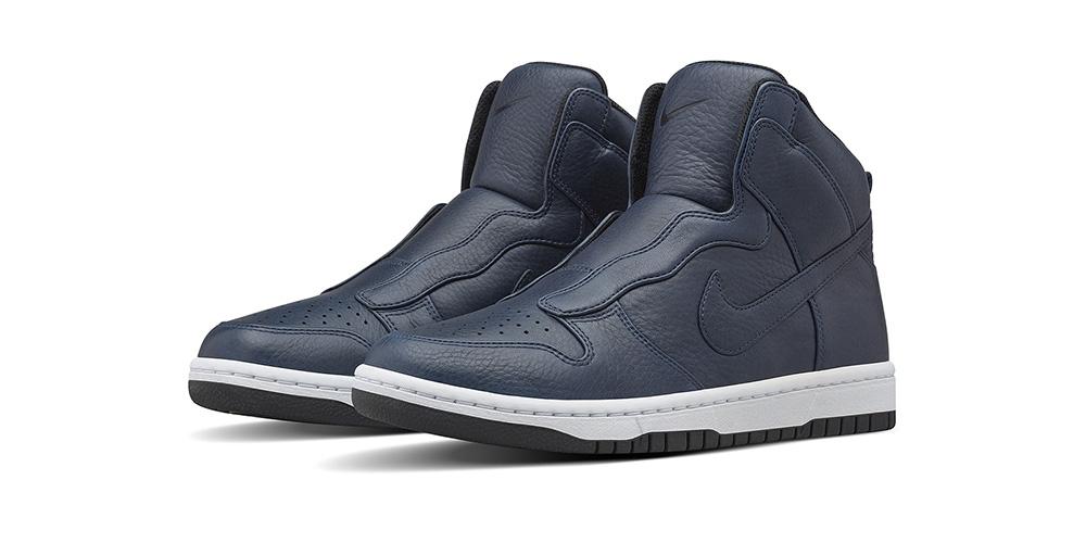 Nike x Sacai Dunk Lux Deep Royal Blue