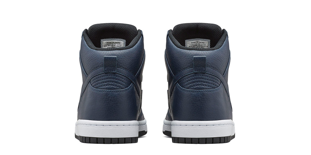 Nike x Sacai Dunk Lux 'Deep Royal Blue'