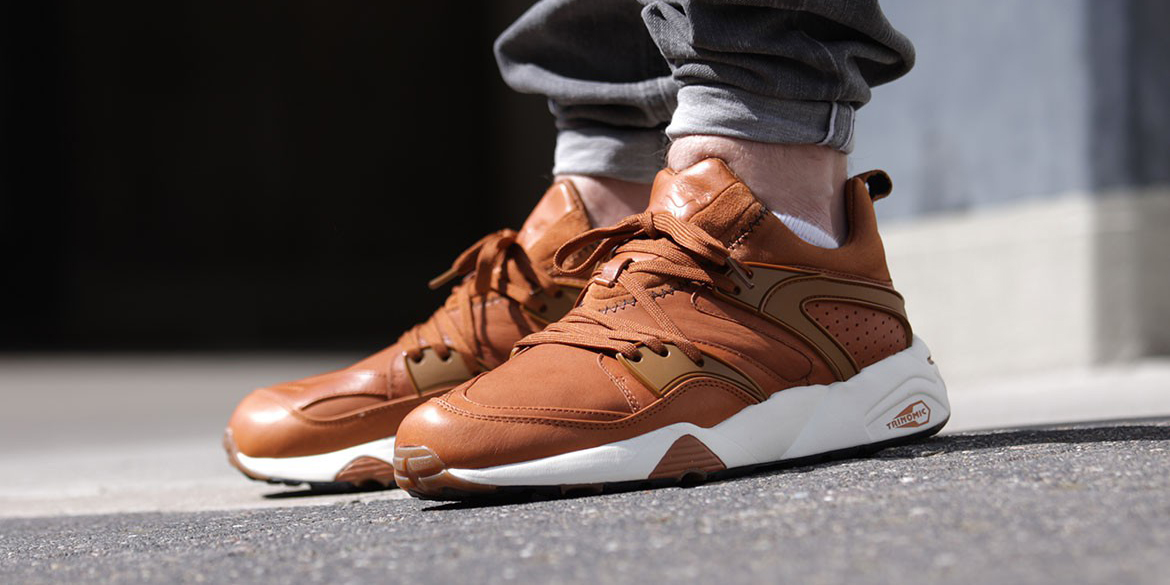 Puma Blaze of Glory Dekonstrukt Pack