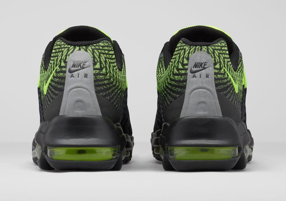 Nike Air Max 95 Ultra Jacquard Cool Sneakers