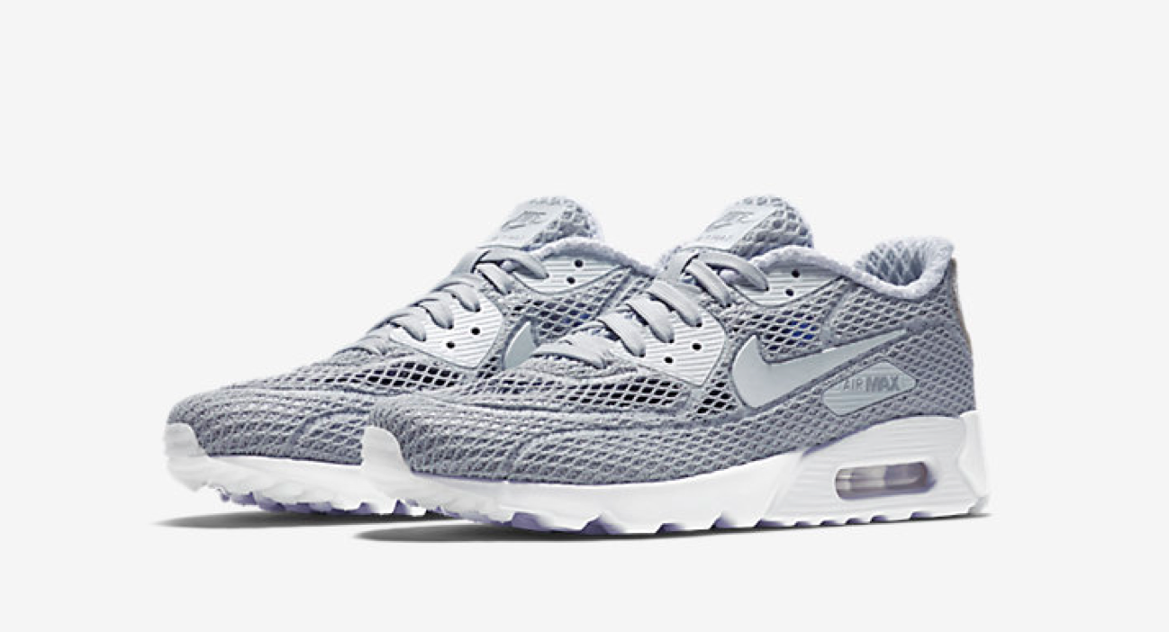 Nike Air Max 90 Ultra Breeze Pure Platinum