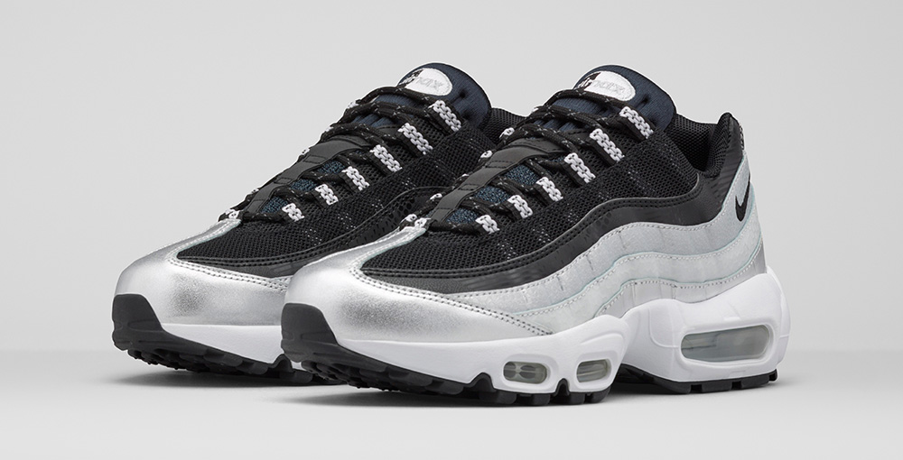 Nike Air Max 95 20th Anniversary