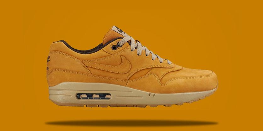 Nike Air Max 1 Flax