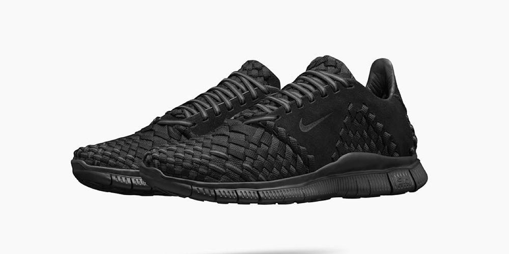 Nike Free Inneva II Black