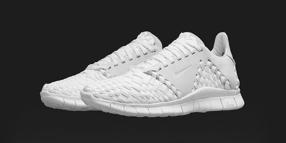 Nike Free Inneva II White