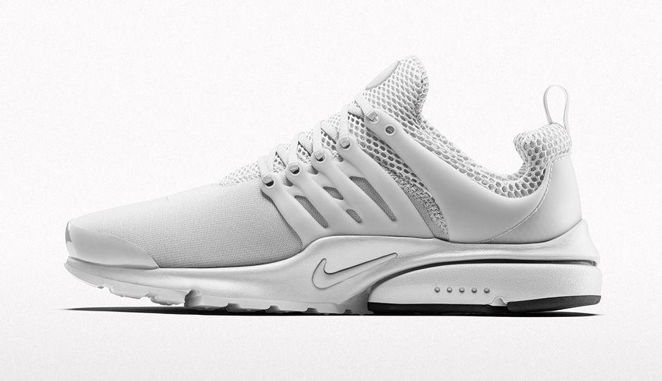 Er Nike Air Presto død?
