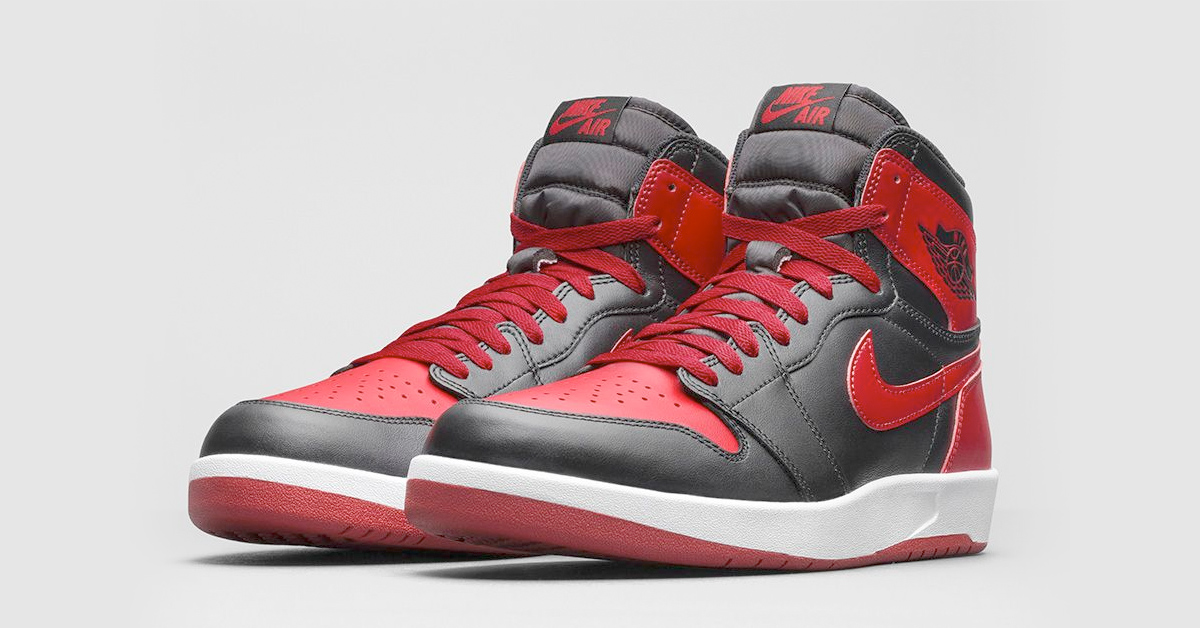 Nike Air Jordan 1.5 Bred