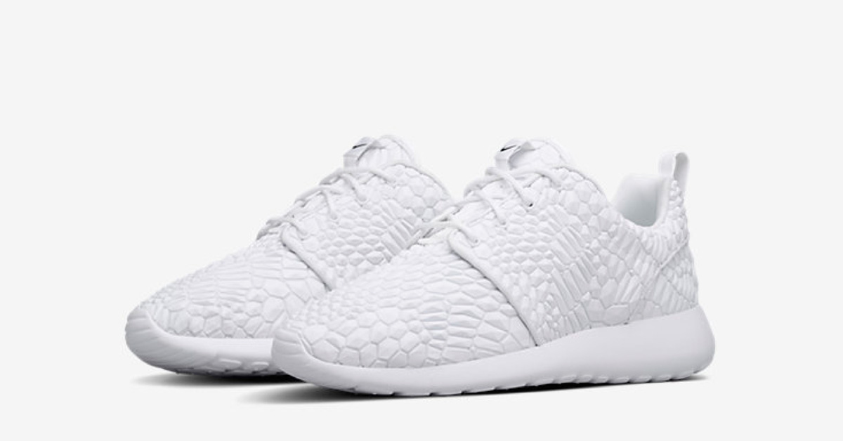 Nike Roshe One Diamondback