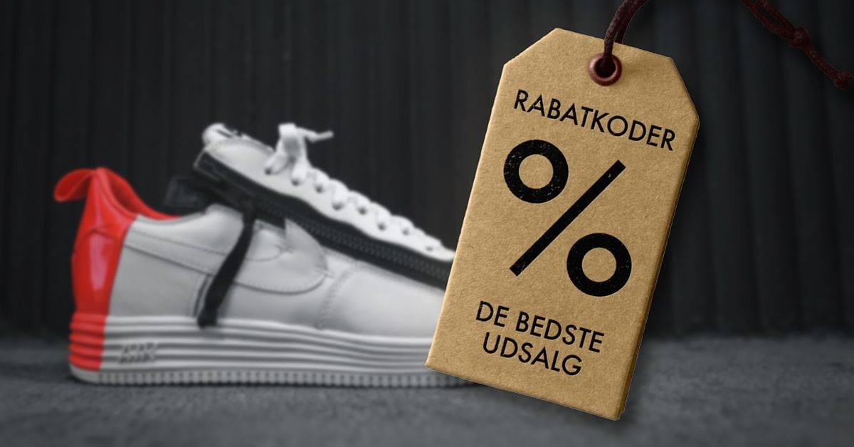 Julens Sneakers Udsalg 2015