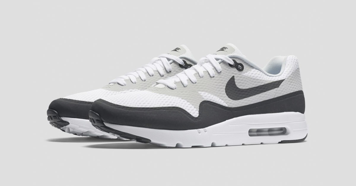 Nike Air Max 1 Ultra Pure Platinum