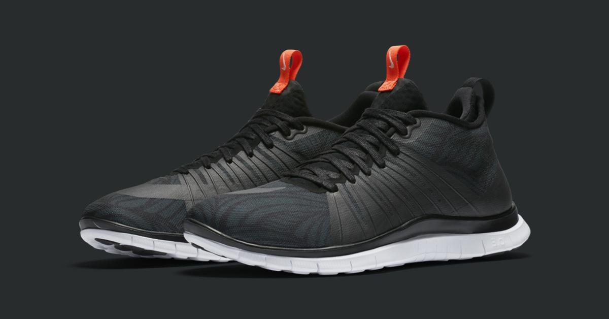 Nike Free Hypervenom 2 Ousadia Alegria