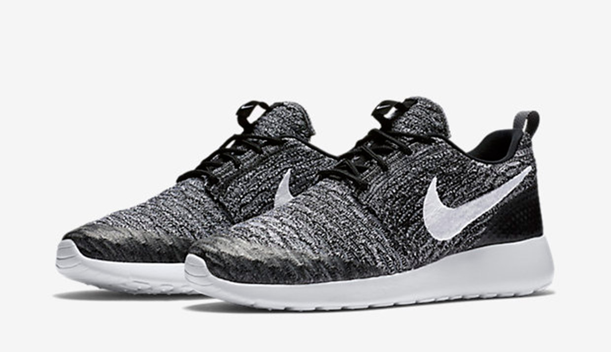 finest selection 6ed70 f4f1f ... usa nike roshe one flyknit til damer c11be 2e37e