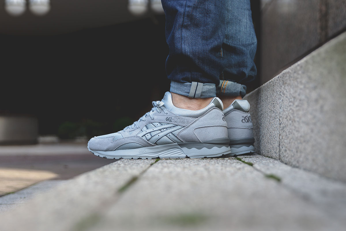 Asics Gel Lyte V Lights Out Pack Grey