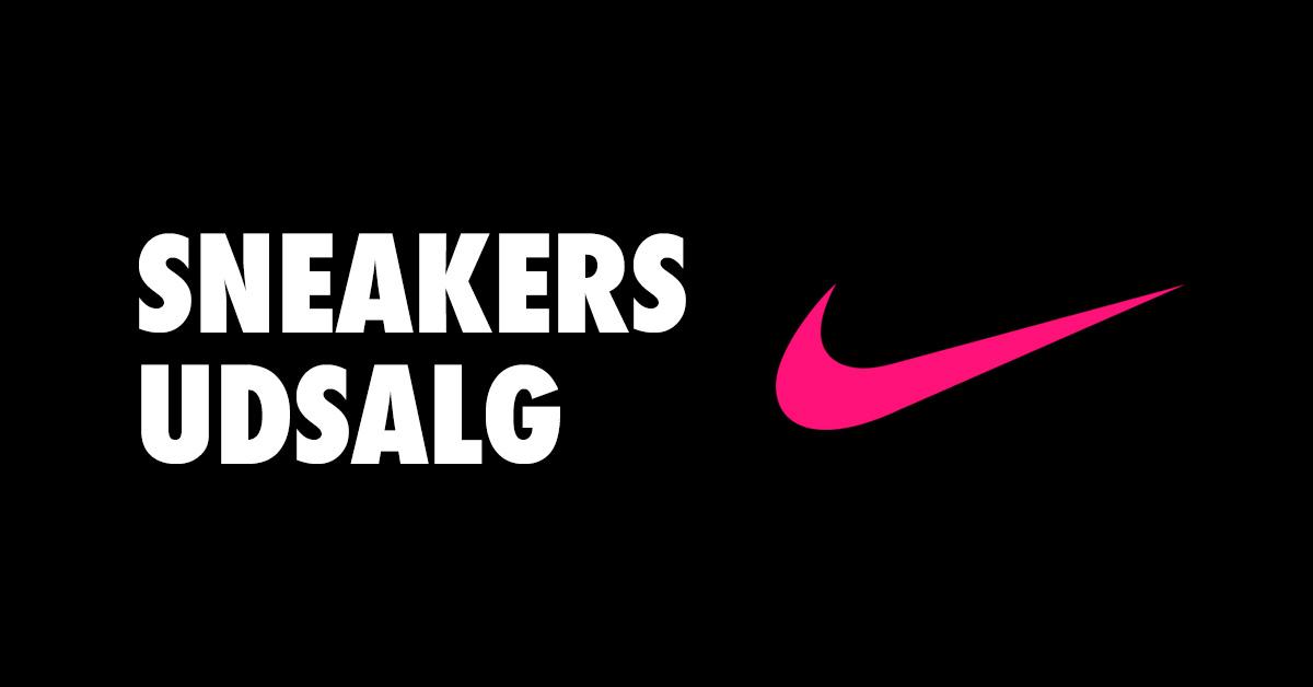 Januar Sneakers Udsalg