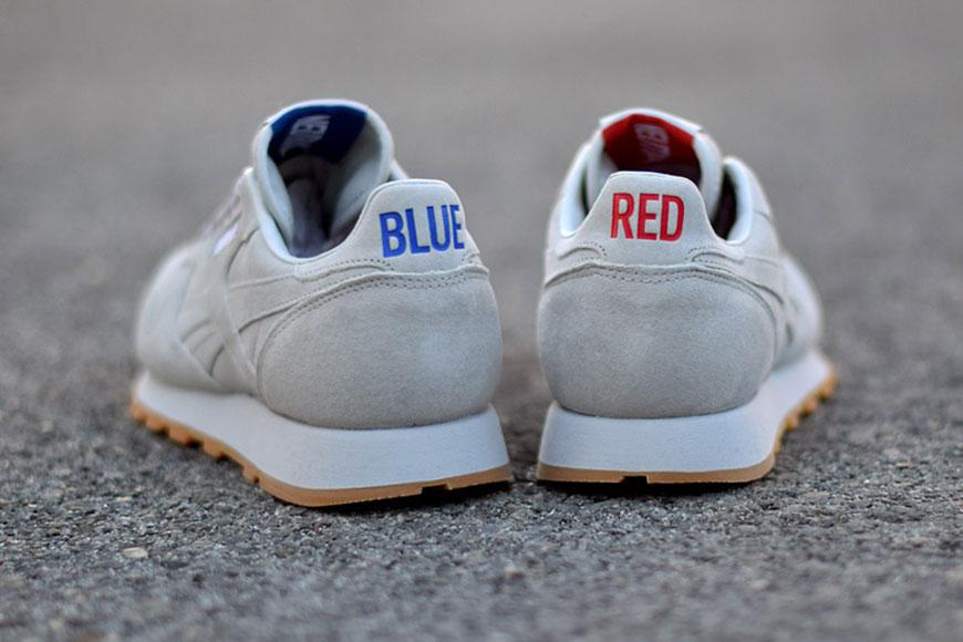 Vástago cerveza negra muerte  Reebok Ventilator Red And Blue Kendrick Lamar