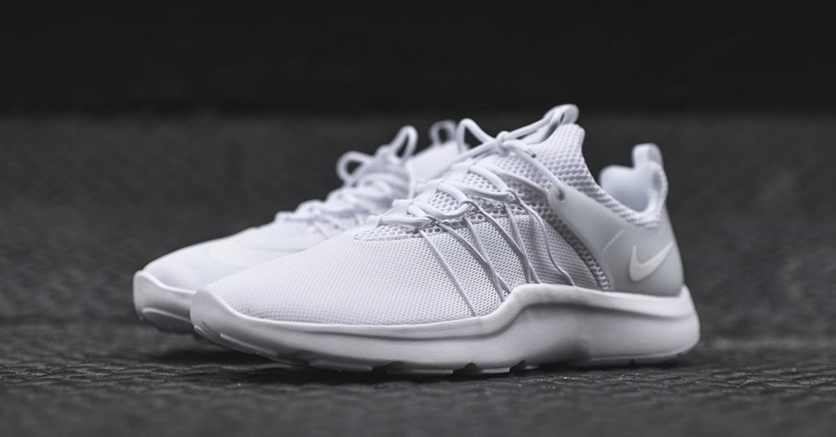 online retailer 4441e a5fcc Nike Darwin White - Cool Sneakers
